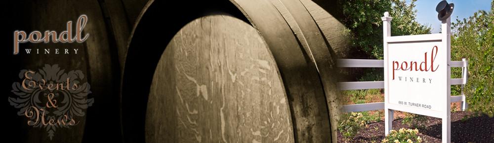Pondl Wine
